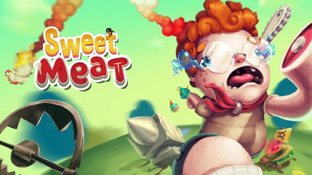 Sweet Meat Runner
